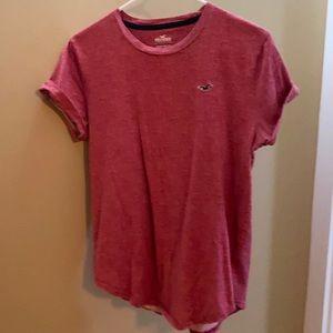 Men's Hollister shirt